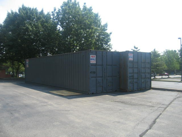 Storage Containers for Sale in Bucks County, PA | Anjer Inc