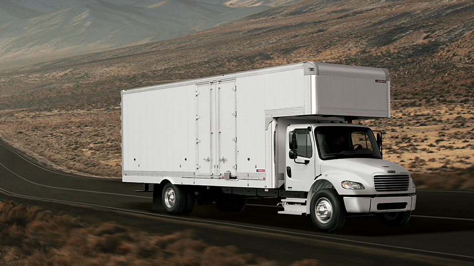 Truck Body Sales